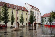 Hlavné námestie – Na krásnom modrom Dunaji Bratislava, Czech Republic, Hungary, Poland, Explore, Group, Mansions, House Styles, Manor Houses