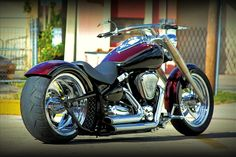 Re:what style bike would you build? - Road Star Forum - Yamaha Road Star