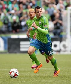 marco pappa sounders - Google Search
