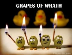 Grapes of Wrath-might have to share this with the English teachers!!