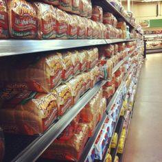 Clean Breads green plate rule