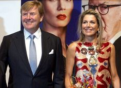 In the evening of September 15, King Willem-Alexander and Queen Maxima attended the premiere of the ballet performance 'Ode to the Master' at the Dutch National Opera & Ballet in Amsterdam. The National ballet brings a tribute to the permanent choreographer Hans van Manen, on the occasion of his 85th birthday.