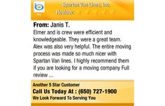 Elmer and is crew were efficient and knowledgeable. They were a great team. Alex was also...