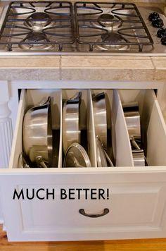 #homeideas #kitchenorganization #kitchenstorage #KitchenLayout