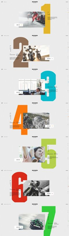 Saved by Inspirationde (inspirationde). Discover more of the best Web, Design, World, Champion, and Amsterdam inspiration on Designspiration Creative Web Design, Best Web Design, Site Design, Site Inspiration, Graphic Design Inspiration, Web Layout, Layout Design, Site Vitrine, Page Web