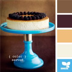 Or maybe this for my kitchen colors
