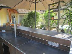 Grill Bar, Outdoor Bars