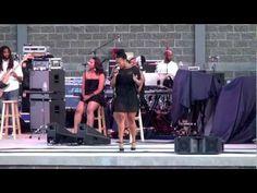 ▶ Ledisi - Eric Benet - Chrisette Michele - YouTube