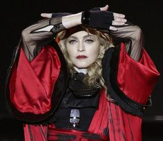 Finaliza juicio en Londres por custodia del hijo de .@Madonna -...
