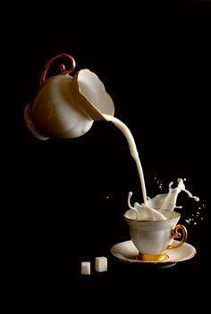 Coffee Time by Egor N.