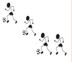 Fun Soccer Defending Drills for kids