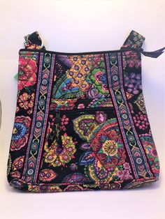 Vera Bradley 11262033 Hipster Symphony In Hue Cross Body Bag. Get the trendiest Cross Body Bag of the season! The Vera Bradley 11262033 Hipster Symphony In Hue Cross Body Bag is a top 10 member favorite on Tradesy. Save on yours before they are sold out!