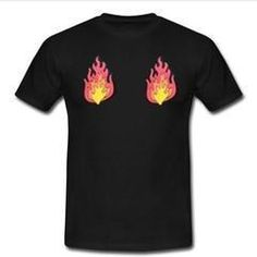Buy twin fire from bigchartel.comThis t-shirt is Made To Order, one by one printed so we can control the quality.We use newest DTG Technology to print on to twin fire.Color variant is black, gray, white.Pre-Shrunk 100% cotton, fully machine washable. Washing Instructions:– When washing your item, please turn the shirt inside out and wash on a COLD cycle.– Do not use bleach or any fabric softener to help the overall life of your shirt. SIZE CHART PLEASE READ CAREFULLY THE SIZE CHARTS BELOW…