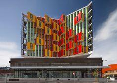 """Viking"" house - MHN Design Union, Sydney"