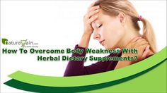 Dear friends in this video we are going to discuss about how to overcome body weakness with herbal dietary supplements. You can find more details about Revival capsules at https://www.naturogain.com/product/herbal-dietary-supplements-men-women/ If you liked this video, then please subscribe to our YouTube Channel to get updates of other useful health video tutorials.