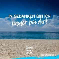 In Gedanken immer am Meer! Du auch? Dann musst du die Heimatmeer Klamotte & Deko gesehen haben! >>