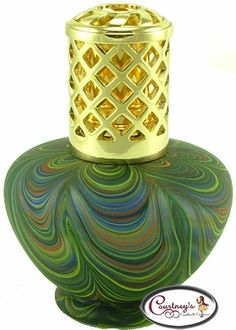 Lovely Fragrance Lamp, Catalytic Lamp Or Effusion Lamp From The