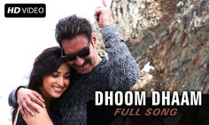 Dhoom Dhaam Official Full Song Video   Action Jackson   Ajay Devgn, Yami...