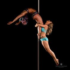 Pole Picture of the Day: Submitted by @Sara Best. Photo by David J Harrison…