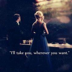 Caroline and Klaus <3
