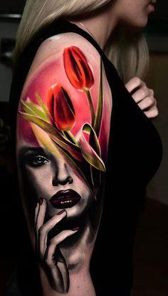 amazing #tattoo