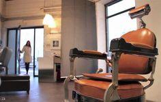 Barber Chair, Barber Shop, Furniture, Home Decor, Decoration Home, Room Decor, Barbers, Home Furnishings, Barbershop