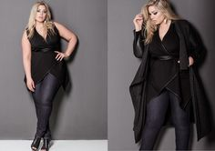 Harlow Lookbook AW 16.2 Page 2 Plus Size Fashion, Fashion Forward, Curves, Jumpsuit, Clothes, Beauty, Dresses, Women, In Trend