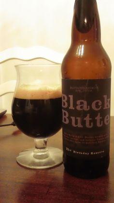 Deschutes Black Butte XXIII. Review: http://celebratethesuds.blogspot.com/2012/11/quick-sips-deschutes-black-butte-xxiii.html