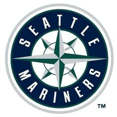 The Seattle Mariners give you this awesome baseball logo magnet. This Seattle Mariners magnet can be used inside or outside. It has Seattle Mariners written in oval in the middle. Great to display anywhere to show you are a Seattle Mariners fan. Seattle Mariners, Mariners Baseball, Seattle Seahawks, Seattle Washington, Washington State, Seattle Usa, West Seattle, Seattle Times, San Francisco Giants