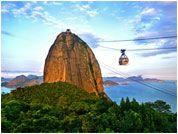 #rio #brazil #DanielaFederici #NomadTraveller #nomadtravellertv #travel #destinations