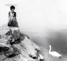 One of the most inspiration women of all time, Audrey Hepburn.