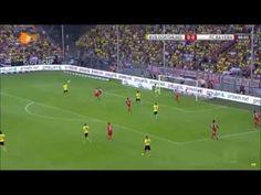 Supercup 2013 Dormund-Bayern München 4:2