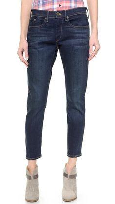 True Religion Nu Boy Slouchy Skinny Rolled Jeans Gerollte Jeans, Wahre  Religion, Dünn 8ccf5f2e5b