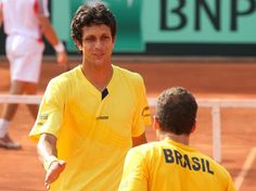 Na volta ao Grupo Mundial, Brasil enfrenta EUA fora de casa