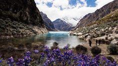 Áncash: aventúrate a conocer 4 rutas más allá de Huaraz
