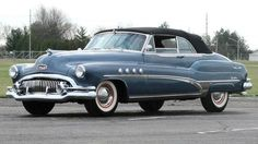 1951 Buick Roadmaster Maintenance/restoration of old/vintage vehicles: the material for new cogs/casters/gears/pads could be cast polyamide which I (Cast polyamide) can produce. My contact: tatjana.alic@windowslive.com