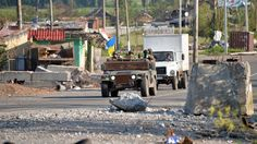 New York Times: July 26, 2014 - Russia steps up help for rebels in Ukraine War