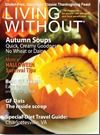 Living Without Magazine. This is a FANTASTIC gluten free allergy free magazine with SO many information about food allergies. Fantastic recipes too!