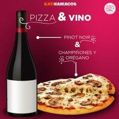 ¡Disfrutemos de la mejor forma lo delicioso del vino! ¡Aquí les dejamos las mejores combinaciones de vino y pizza! ¡Pizza al pesto con un delicioso vino! Para disfrutar de la mejor forma La pizza Hawaiana y las delicias de un vino blanco Un vino blanco irá perfecto para acompañar una exquisita pizza margarita Cuando queremos...