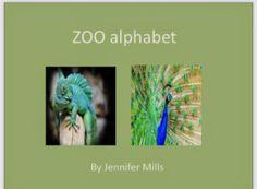 Elementary Teacher, Elementary Schools, Teacher Pay Teachers, Animal Alphabet, Alphabet Books, Literacy Stations, Literacy Centers, Reading Centers, Guided Reading