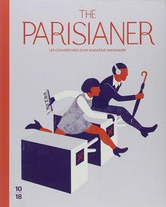 Amazon.fr - The Parisianer - COLLECTIF - Livres