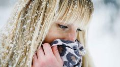 Taming Rosacea in the Winter