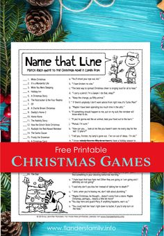 """Are you a fan of Christmas movies? Take our """"Name that Line"""" Christmas Movie Quiz to see how closely you've been paying attention!"""
