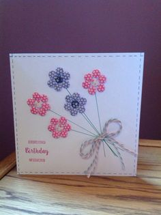 Craftwork Cards Candi