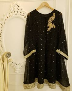 Agha Noor Pakistani Fancy Dresses, Beautiful Pakistani Dresses, Pakistani Fashion Party Wear, Pakistani Wedding Outfits, Pakistani Dress Design, Indian Dresses, Beautiful Dresses, Net Dress Design, Dress Neck Designs