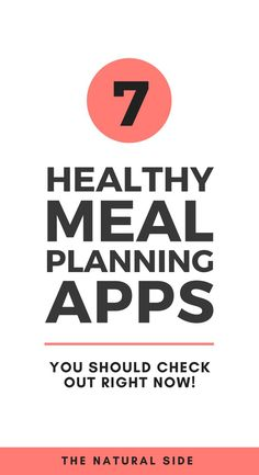 Have a look at these 7 Best Healthy Meal Planning Apps tailored to your preferences and dietary habits with  customizable recipes, grocery lists, trackers to achieve fitness goals and reduce waste. You will save money  and time while eating healthy.