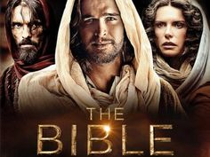 The Bible tv show photo