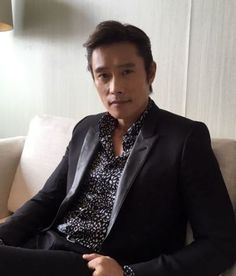 Lee Byung Hun weighs in on his