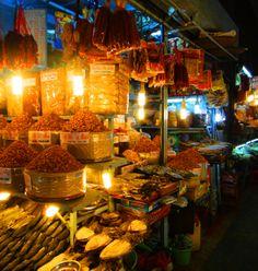 Local life in Sai Gon