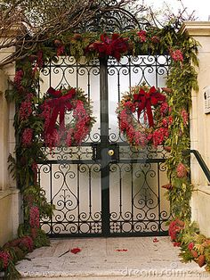 christmas decorations - Google Search
